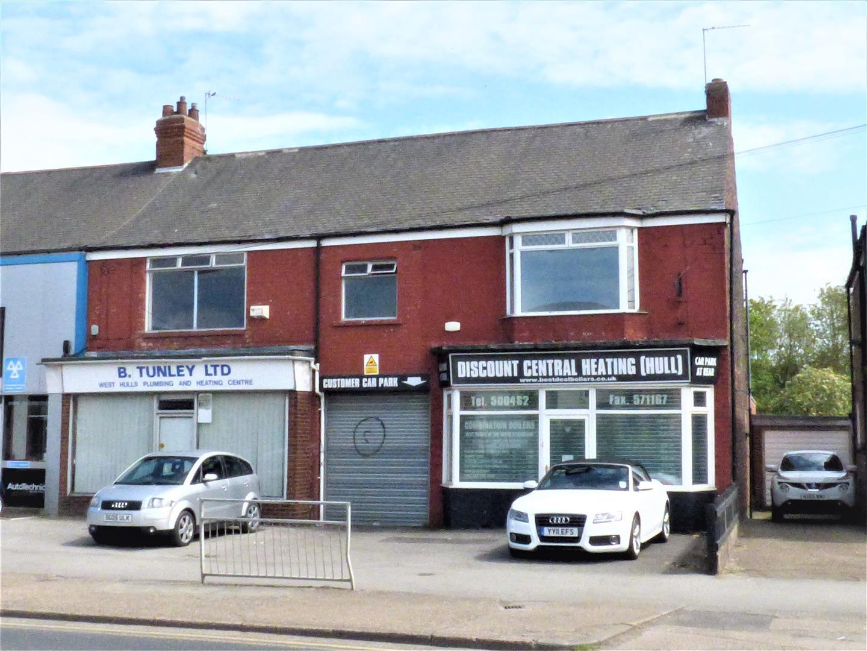 90 & 92 Calvert Lane, Hull, HU4 6BJ